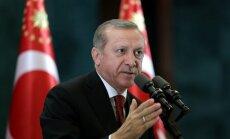 Эрдоган назвал главную причину непринятия Турции в ЕС