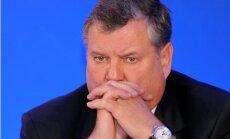 Урбанович: просьба Путина ввести войска в Украину — предупреждение
