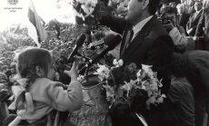 Unikāla iespēja pamest PSRS: Lembergs, Bojārs, Andrejevs un Īvāns par 4.maija deklarācijas parakstīšanu