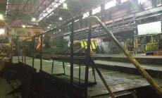 'Liepājas metalurga' krahs valstij izmaksājis jau divus miljonus eiro