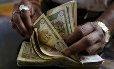 В Индии запретили крупные наличные деньги