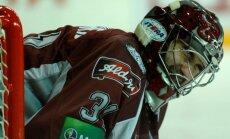 Rīgas 'Dinamo' vēlas piesaistīt Masaļski, vienošanās panākta ar Reķi un Sedlāčeku
