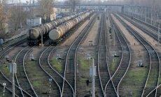 Pērn 11 mēnešos no Latvijas izvests par 21,1% mazāk naftas produktu