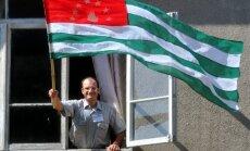 Сирия признала независимость Абхазии и Южной Осетии, Грузия и ЕС выразили протест