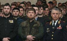 Кадыров заявил, что забыл о скором истечении своих полномочий