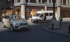 Rīko video konkursu par satiksmes drošības 'zelta likumiem'