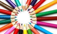 Labdarības akcijā aicina palīdzēt sagatavoties skolai bērniem no maznodrošinātām ģimenēm