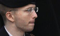 'WikiLeaks' informatoram Meningam piespriesti 35 gadi cietumā