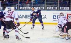 Metallugr Magnitogorsk - Dinamo Riga
