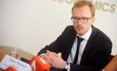 Enns Metsars: Palielinot transporta sniegtās iespējas – kopbraukšana