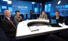 Vairāk analītikas! – diskusija par valsts budžetu un nodokļiem