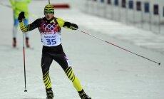 Atrisinātas Latvijas vadošā biatlonista Andreja Rastorgujeva finansiālās problēmas