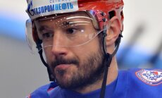 Aģents: Kovaļčuks olimpisko sezonu tomēr aizvadīs KHL
