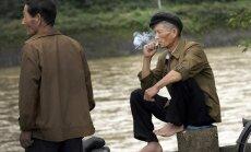 Krievija repatriēs desmitiem tūkstošu ziemeļkorejiešu strādnieku