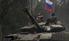 Ņemcova slepkavība ir saistīta ar karu Ukrainā, uzskata NATO amatpersona