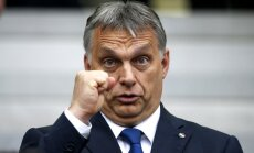 """Премьер Венгрии призвал спасти Европу от """"советизации"""""""
