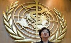 PVO veidos ārkārtas fondu Ebolas vīrusa apkarošanai