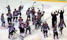 Eksperti: Rīgas 'Dinamo' sezonas uzdevumu ir izpildījuši