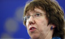 ES ārlietu ministri spriedīs par jaunām sankcijām pret Krieviju