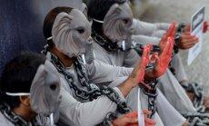 Cilvēkiem ir tiesības uz privātumu, vēsturiskā spriedumā secina Indijas tiesa