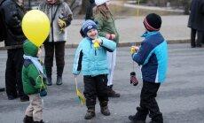 Sabiedrības pārstāvji aicina Latviju vērsties pret Ukrainas valdību