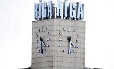 Украина обещает уже осенью запустить пассажирский поезд Киев - Рига