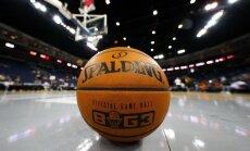 'Ventspils' basketbolisti uzvar 'VEF Rīga' komandu cīņā par trešo vietu pārbaudes turnīrā