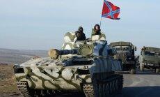 Situācija Donbasā pēdējās nedēļas laikā pasliktinājusies, atzīst EDSO