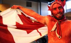 Kanāda atcels sankcijas pret Irānu