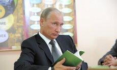 Путин реабилитировал крымских татар и создаст в Крыму игорную зону
