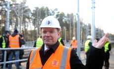 LDz projektus 'Rail Baltica' nebremzēs, sola uzņēmums