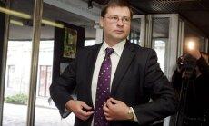 Сегодня правительству Домбровскиса исполняется два года