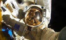 Trampa plāns nodot Starptautisko kosmosa staciju privatizēšanai ir nereāls, uzskata ESA