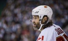 Jāgrs kļuvis par otru visvairāk NHL aizvadījušo hokejistu