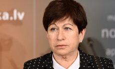 Штейнбука: налоговая реформа может увеличить неравенство в Латвии
