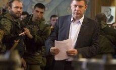 Teroristu līderis vēlas Doņeckas 'republikas' palikšanu grivnas zonā