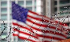ASV jaunās sankcijas ir vērstas pret Krievijas tautu, paziņo Krievijas vēstniecība