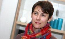 'Ir' galvenā redaktore: Latvijas mediju vide ir kā Raimonds Pauls 'uz korķa'