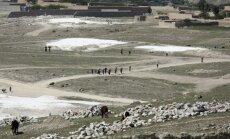 ASV gaisa triecienā Afganistānā nogalināti vismaz 90 'Daesh' kaujinieki