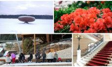 Piecas aukstā laika baudīšanas iespējas šajās brīvdienās tepat Latvijā