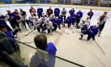 Maticina trenētā 'Admiral' cieš zaudējumu svarīgā KHL mačā