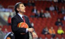 'VEF Rīga' basketbolistiem graujošs panākums jauniešu Eirolīgas posma otrajā spēlē