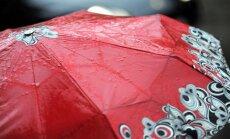Во вторник почти по всей стране ожидаются затяжные дожди