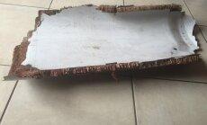 На Мадагаскаре найдены обломки таинственно пропавшего лайнера MH370