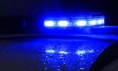Ozolaines pagastā auto nāvējoši notriec gājēju