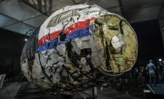 Nākamajā mēnesī iepazīstinās ar izmeklēšanas rezultātiem par MH17 notriekšanu