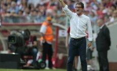 Krievijas futbola fani sāk līdzekļu vākšanu, lai no izlases amata tiktu atlaists galvenais treneris Kapello