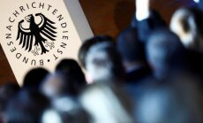 Vācijas izlūkdienests izspiegojis Balto namu, ziņo 'Spiegel'