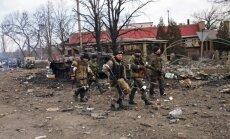 Krievijas atbalstītie kaujinieki, ļoti iespējams, Ukrainā gatavo jaunu uzbrukumu
