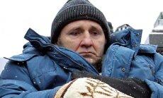 Krievijā miris žurnālists un vides aizstāvis Beketovs
